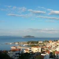 Chalkidiki Neos Marmaras