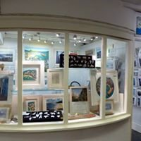 The Shoreline Gallery - St. Ives