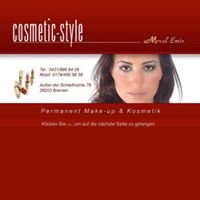 Cosmetic-Style