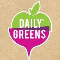 Daily Greens salladsbar