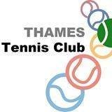 Thames Tennis Club