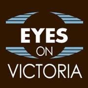 Eyes on Victoria Wanganui