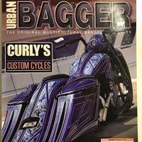 Curlys Custom Cycles