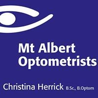 Mt Albert Optometrists