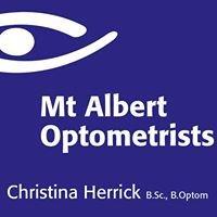 Mt Albert Optometrists