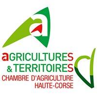 Chambre d'Agriculture de Haute-Corse - Casa di l'Agricultura Cismontinca