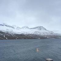 Fáskrúðsfjörður - East Fjords Iceland