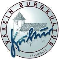 Verein Burgkultur St.Veit/Glan