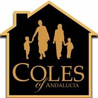 Cole's of Andalucia, Almería Property Specialists