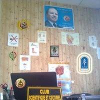 Club Scientifique et Culturel
