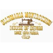 Gian Maria Montacchini House Of Denim
