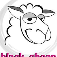 Black sheep tattoo chania