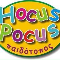 Hocus Pocus paidotopos