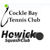 Cockle Bay Tennis & Howick Squash