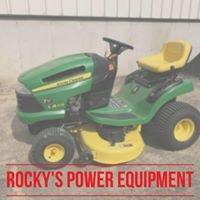 Rocky's Power Equipment