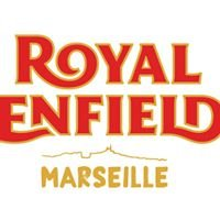 Royal Enfield Marseille