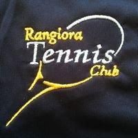 Rangiora Tennis Club