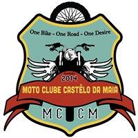 Moto Clube Castêlo da Maia