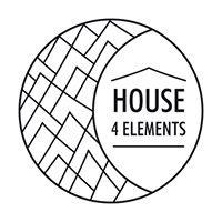 House 4 Elements, Hostel in Zillertal
