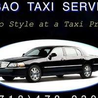 Cibao Car Service Corp