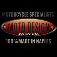 Moto Design Customs