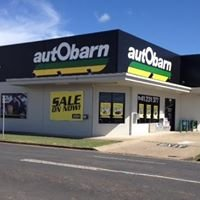Autobarn Maryborough