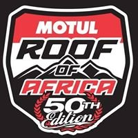 Roof Of Africa- Mother of Hard Enduro