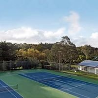 Whitby Tennis Club