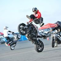 Stunt is a game not a crim€
