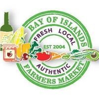 Bay Of Islands Farmers Markets