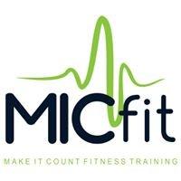 MicFit, Make It Count Fitness Training