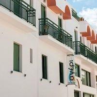 Αγέρι ξενοδοχείο Τήνος - Hotel Ageri Tinos