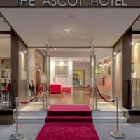 The Ascot Boutique Hotel