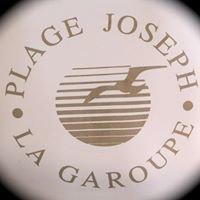 Plage Joseph, Cap d'Antibes