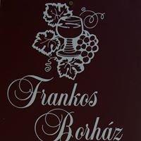 Frankos Bor