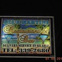 Blue Martini Resturant & Bar