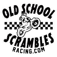 Old School Scrambles Racing Group
