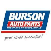 Burson Auto Parts - Edwardstown
