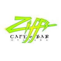 Ziff's Cafe & Bar
