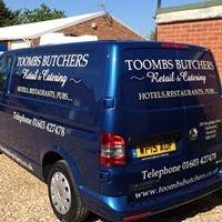 Toombs Butchers Ltd