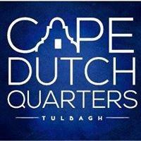 Cape Dutch Quarters Tulbagh
