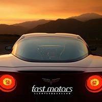 Elämysvuokraamo Fast Motors Oy