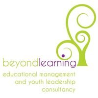 Beyond Learning