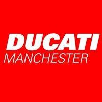 Ducati Manchester Ltd