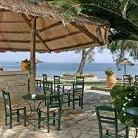 Holidays Dassia Beach Corfu