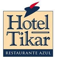 TIKAR - Hotel, Restaurante & Vinoteca