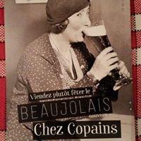 Chez Copains