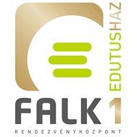 Falk1 Rendezvényközpont Edutus Ház