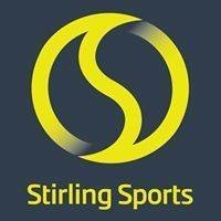 Stirling Sports Queen Street