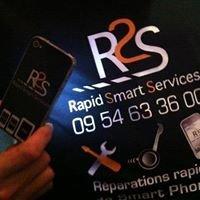 R2S Rapid Smart Services